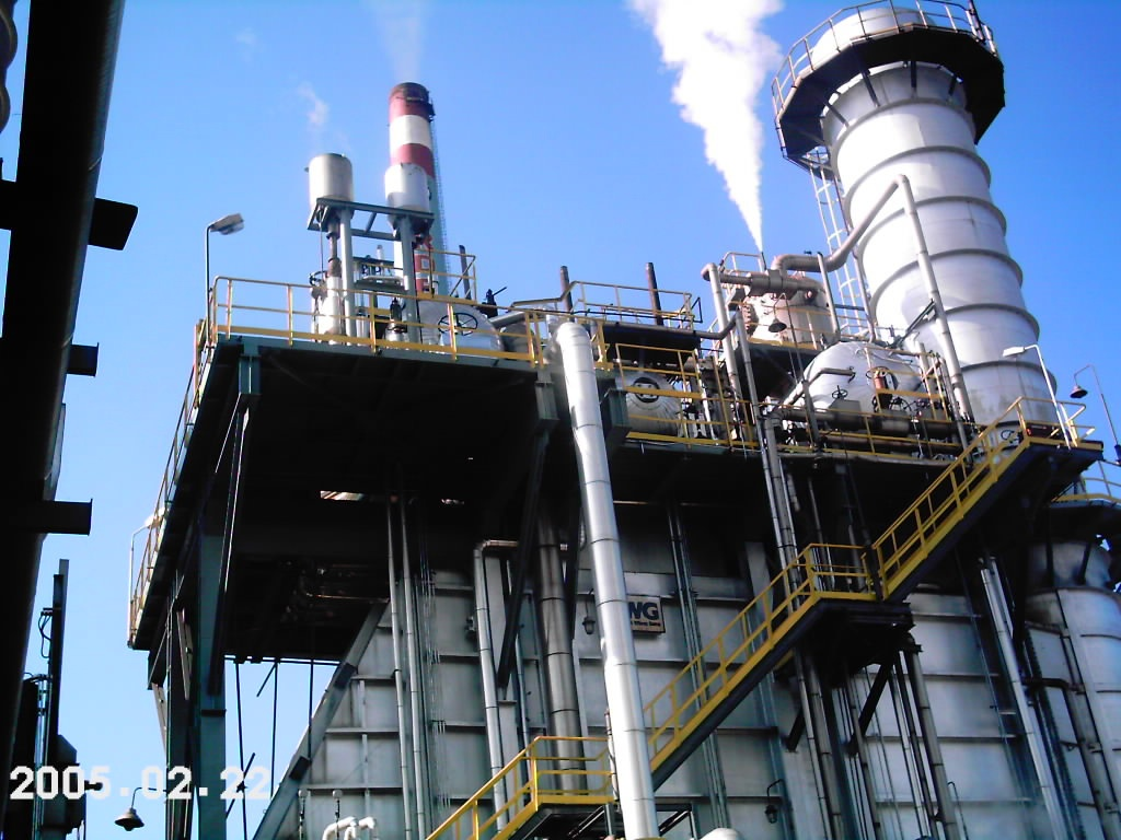 steam generation Steam generators the function of the steam generator is to transfer the heat from the reactor cooling system to the secondary side of the tubes which contain feedwater.